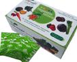 ผักเม็ด bio veggie ผักอัดเม็ด bioveggie เม็ดผักเพื่อสุขภาพ
